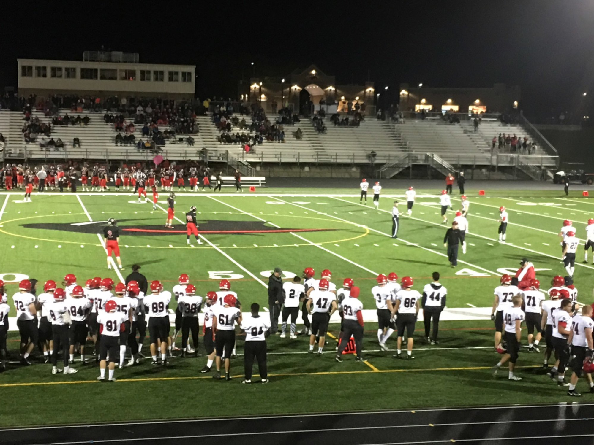 Shakopee High School Football