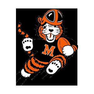 "Image result for massillon tiger mascot"""