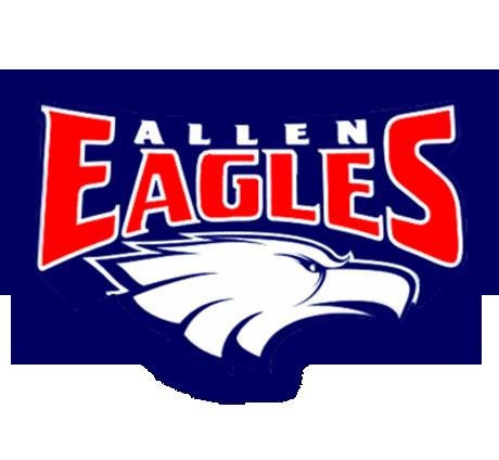 The Allen Eagles Scorestream