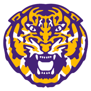The LSU Tigers - ScoreStream d24e719aa