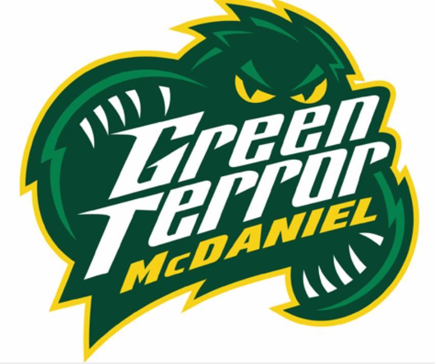 Image result for mcdaniel green terror