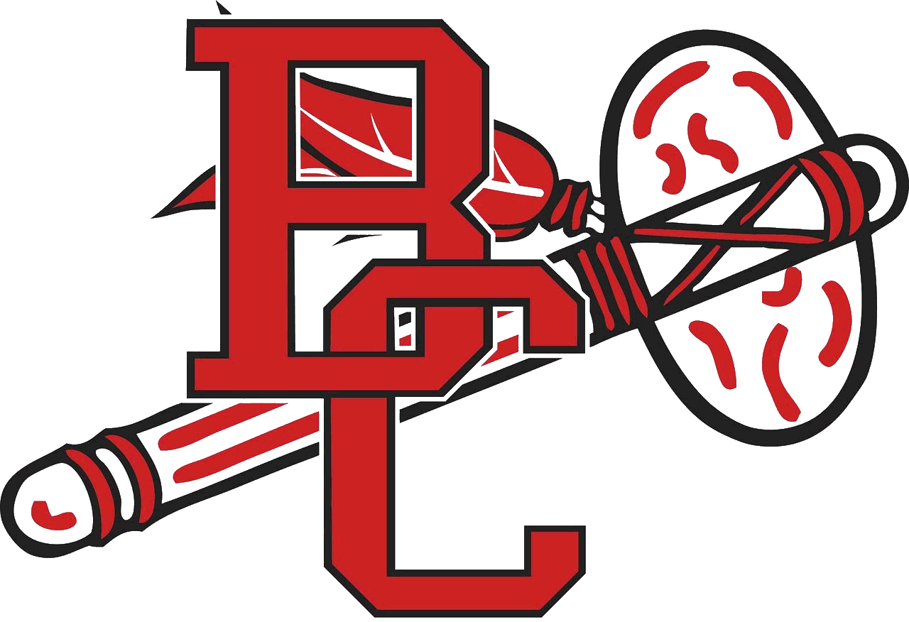 Image result for bacone college logo""