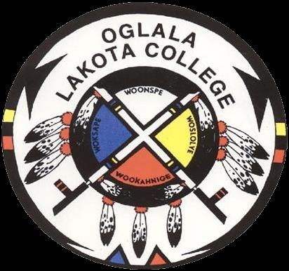 "Image result for oglala lakota college logo"""