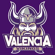 The Valencia Vikings - ScoreStream