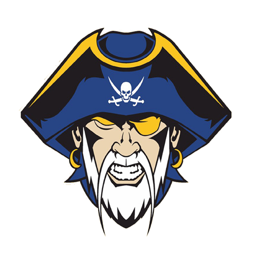 Image result for cedarville pirates