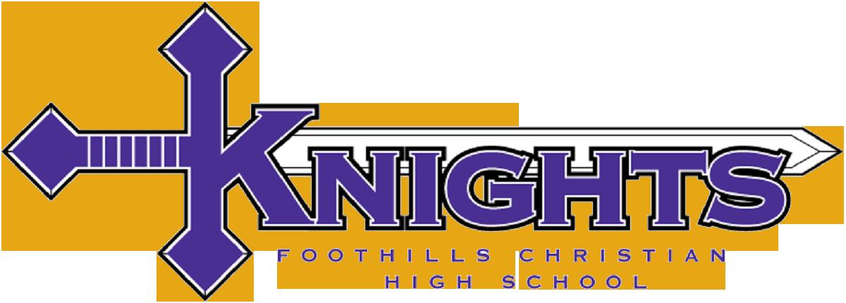 The Foothills Christian Knights - ScoreStream