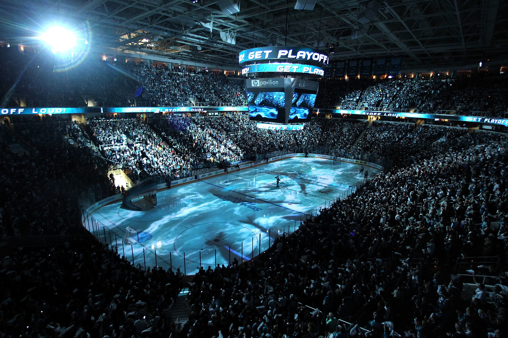 San Jose Sharks Expand Business Intelligence Efforts by Partnering with KORE Planning & Insights