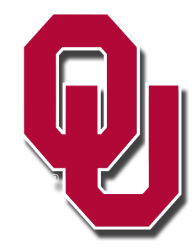 Image result for Oklahoma Sooners logo blank background