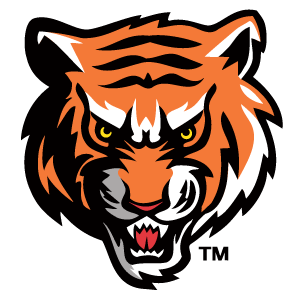 the georgetown college tigers scorestream Auburn Tigers Logo Clip Art Florida Gators Logo