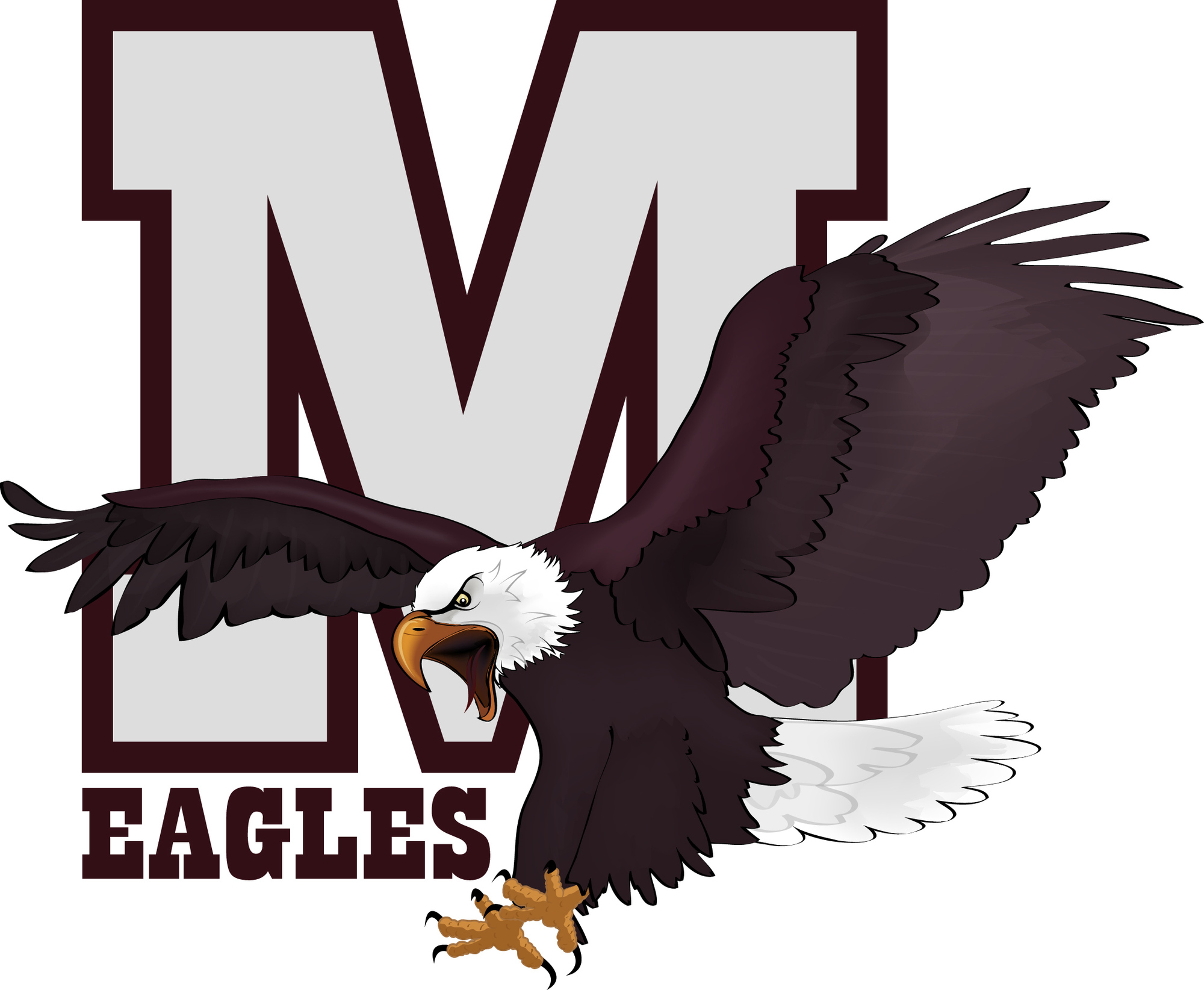 the mission eagles