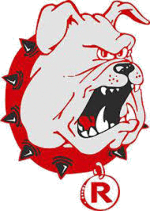 Romeo High School mascot