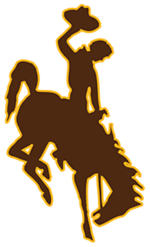 University of Wyoming mascot