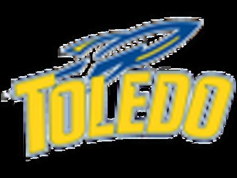 University of Toledo mascot