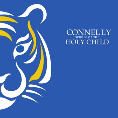 Connelly School of the Holy Child mascot