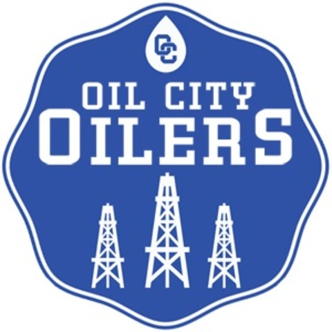 Oil City High School mascot