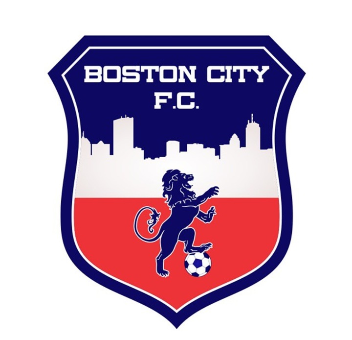 Boston City FC mascot