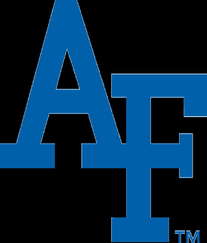 Air Force Academy mascot