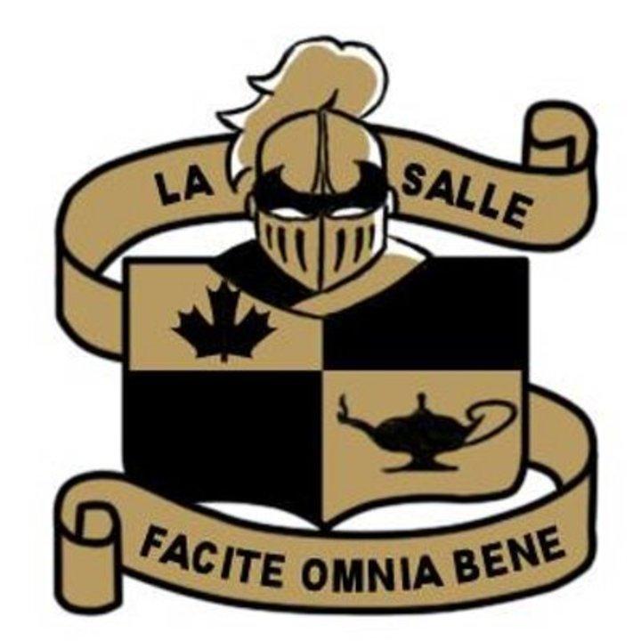 La Salle Secondary School mascot