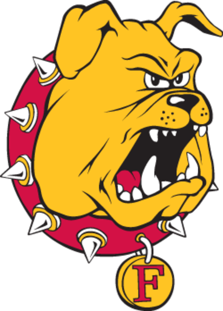Ferris State University mascot
