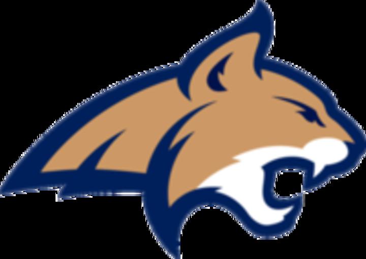 Montana State mascot