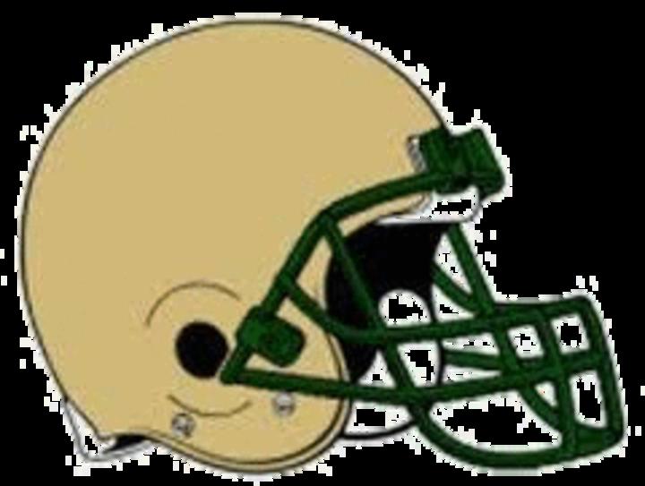 Muskegon Catholic Central High School mascot