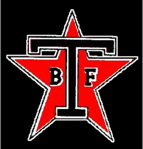B F Terry High School mascot