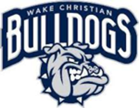 Wake Christian Academy mascot