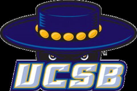 UC Santa Barbara mascot