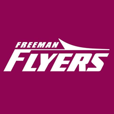 Freeman High School mascot
