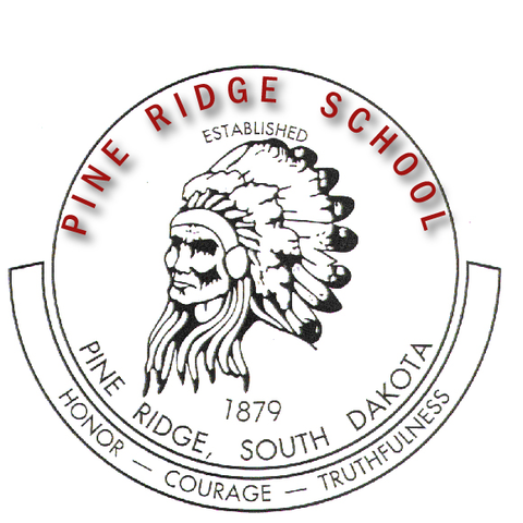 Pine Ridge High School