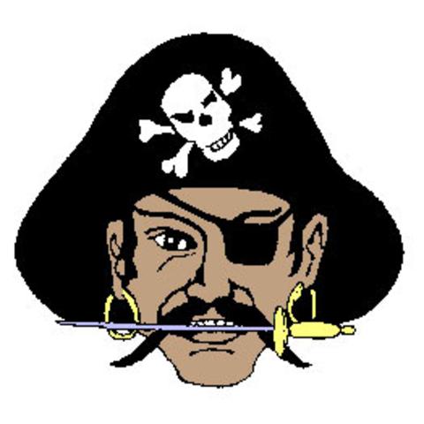 Highmore High School mascot