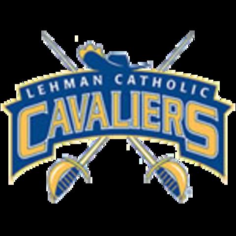 Lehman Catholic High School mascot
