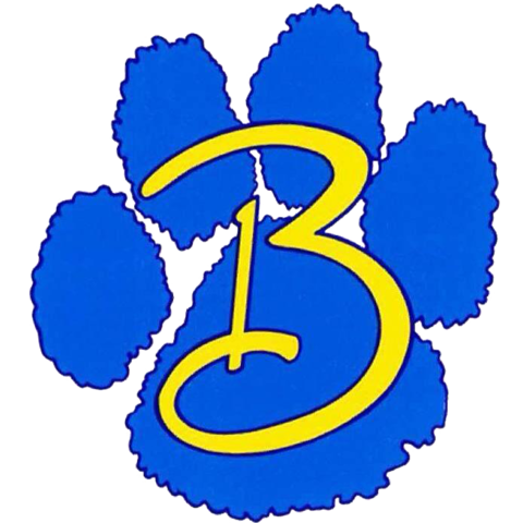 Bath High School mascot