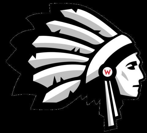 Wapakoneta High School mascot