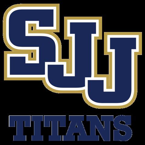 St. John's Jesuit mascot
