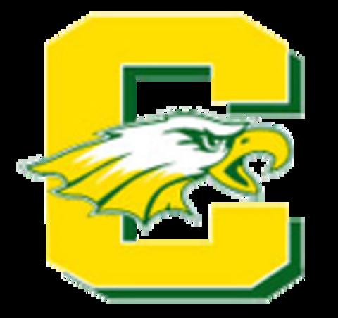 Clay High School mascot
