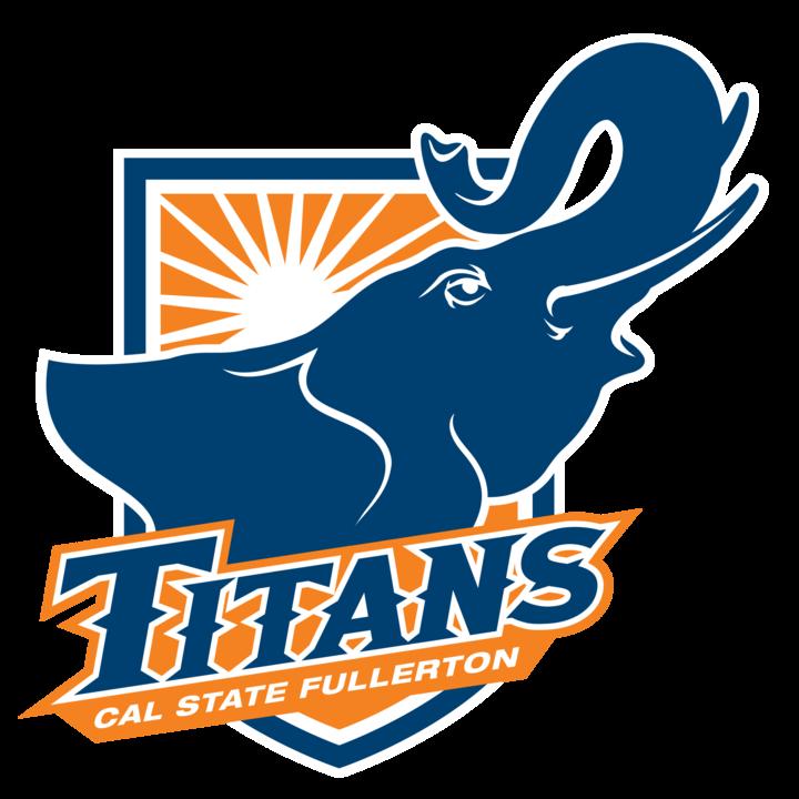 Cal State Fullerton mascot
