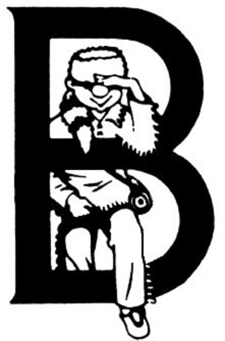 Belmont High School mascot