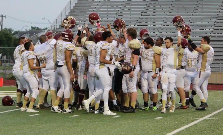 South Texas Crusaders