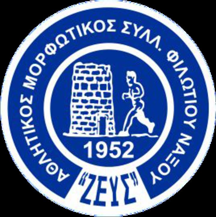 ΑΜΣ ΦΙΛΩΤΙΟΥ mascot