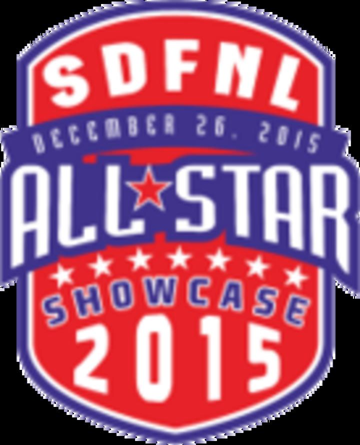 SDFNL Magazine mascot