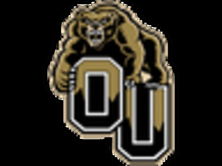 Oakland University mascot