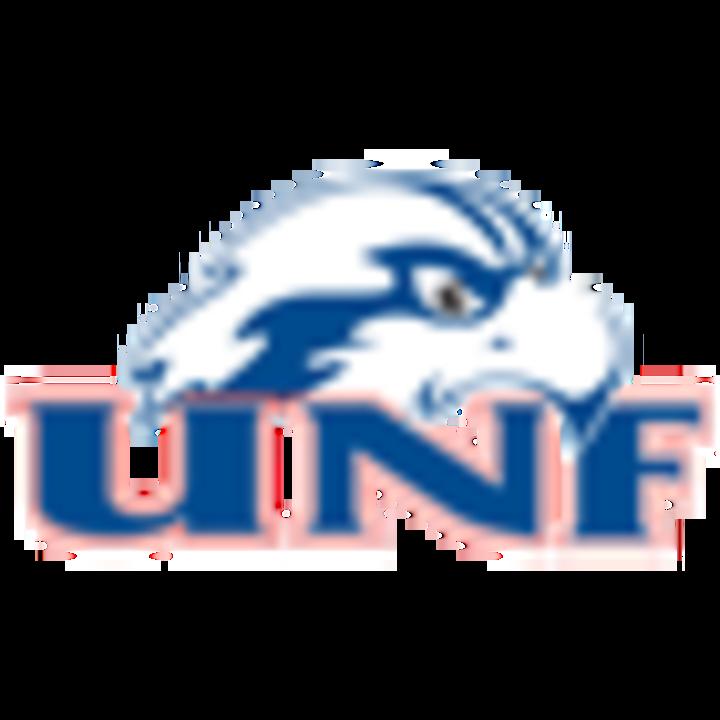 University of North Florida mascot