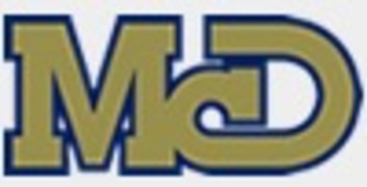 Bishop Mcdevitt High School mascot