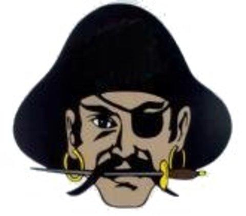 Decatur High School mascot