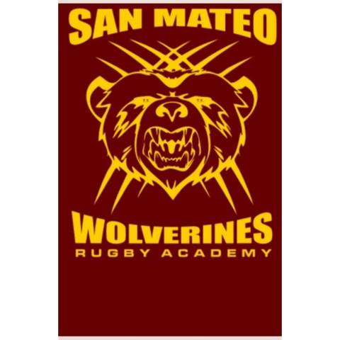 San Mateo Rugby Academy