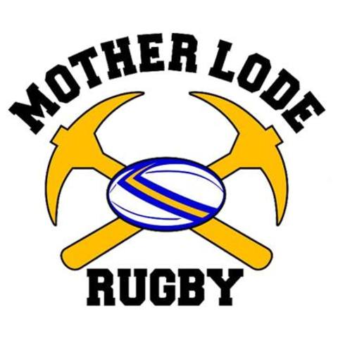 Mother Lode Rubgy mascot