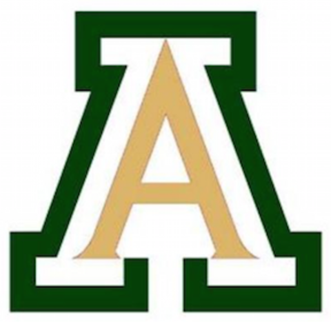 Adairsville High School mascot