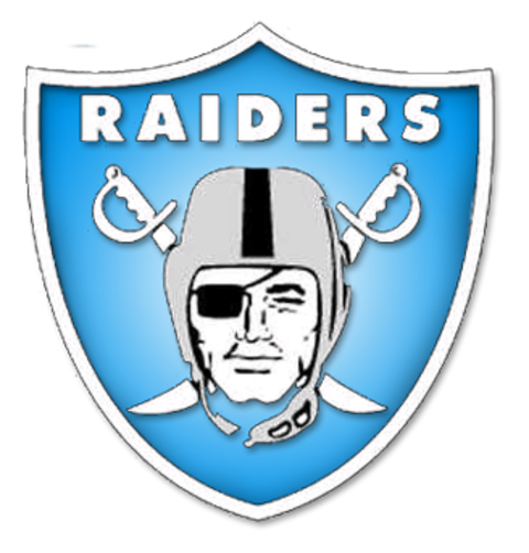 West Rusk High School mascot