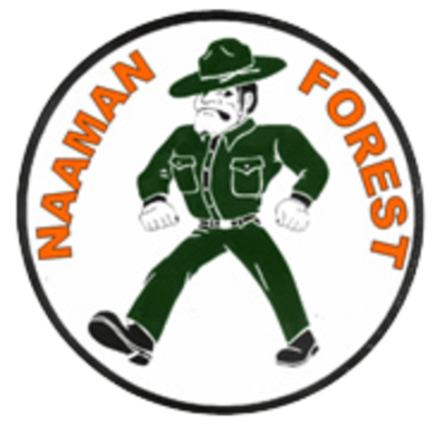 Naaman Forest High School
